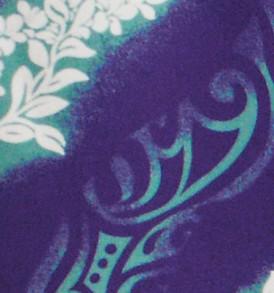 PBC0619 Purple Turquoise