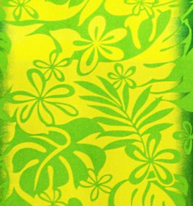 PBA1280 Green Yellow