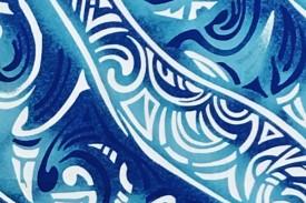 PAC1338 Aqua Blue