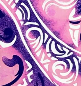 PAC1338 Pink Violet