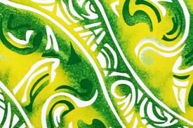 PAC1338 Yellow Green