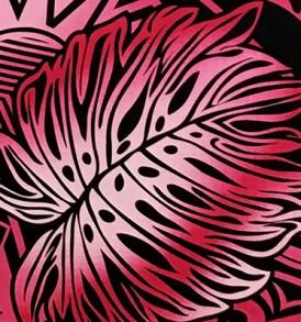 PAB0830 Black Pink