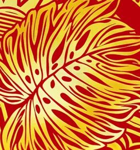 PAB0830 Red Yellow