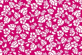 CAA0844 Pink White