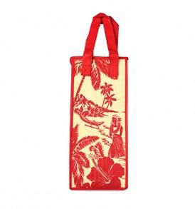 HTPBW0011 – Wine Bag Red (Single)