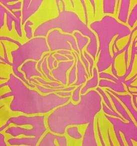 PBA1285 Pink Yellow