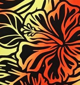 PBC0630 Black Orange