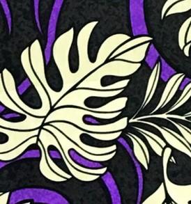 PAC1371 Black Lavender