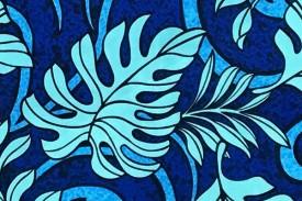 PAC1371 Blue Aqua