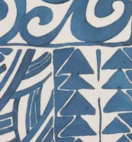 CAB0205 Blue