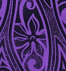 PAC1379 Black Purple