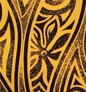 PAC1379 Black Yellow
