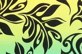 PAC1381 Lemon Turquoise