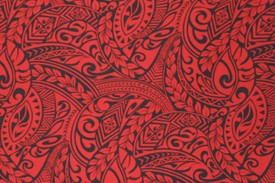 PAA0904 Red
