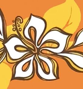 PAB0878 Orange