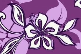 PAB0878 Purple