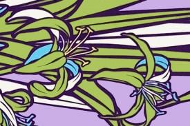 PBB2640 Lavender Green