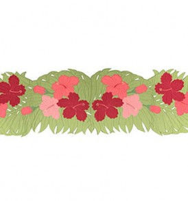 TableRunner_SmallHibiscus