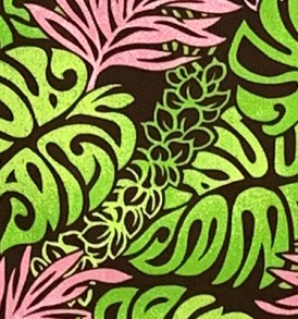 PAB0881 Pink Green