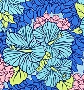 PAB0883 Blue Turquoise