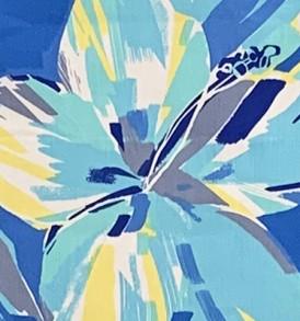 PAB0887 Blue