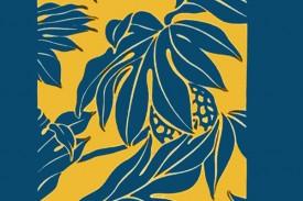 PBA1288 Yellow Teal