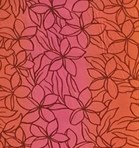 PBC0645 Yellow Pink