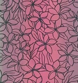 PBC0645 Green Pink