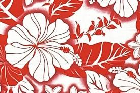PAB0901 Cream Red