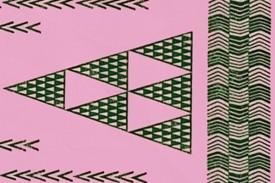 PBB2646 Pink Green