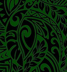 PAA0904 Green