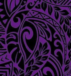 PAA0904 Purple