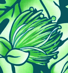 PAB0904 Green