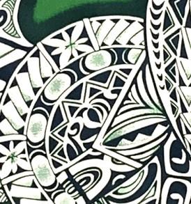 PAC1391 Green