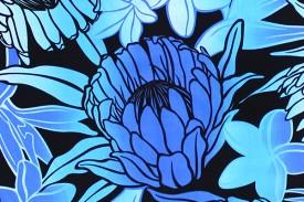 PAB0906 Black Blue