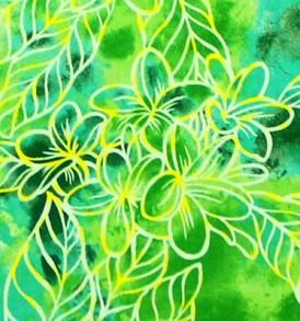 PAB0907 Green