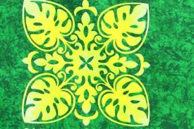 PBB2654 Green Yellow