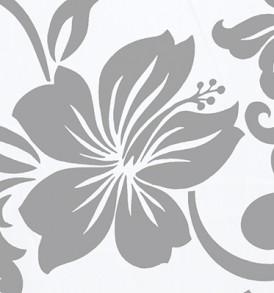 CAA0985 White Grey