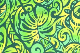 PAC1399 Green Yellow