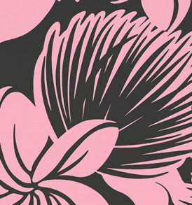 PAB0925 Charcoal Pink