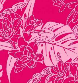 PBC0655 Fuchsia Pink