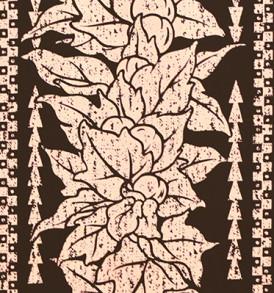 PBC0656 Brown Coral