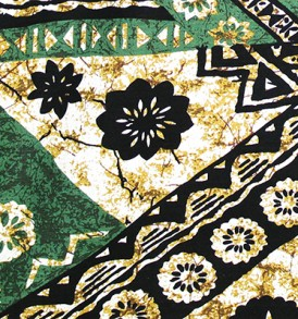 TAB0043 Green