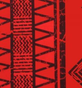 PBB2666 Red/Black
