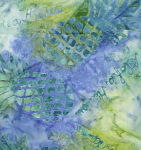 BAT0002 Blue/Green