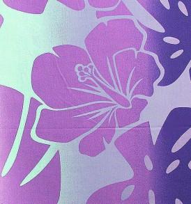 PAB0936 Purple/Turq