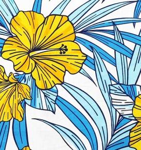 PAB0937 Blue/Natural