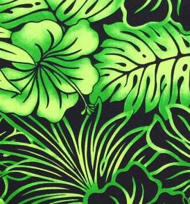 PAB0939 Black/Green