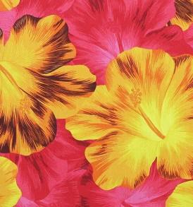 PAB0947 Yellow/Pink