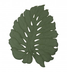 Coaster_Monstera-Placemat